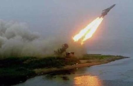 """德媒:俄""""鋯石""""導彈可對美航母構成實質性威脅"""