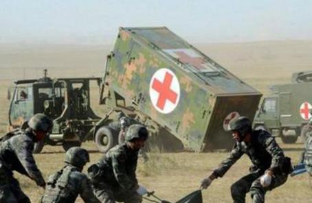 全軍衛勤工作聚焦練兵備戰樹立鮮明導向