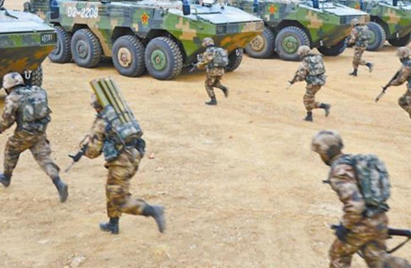 院校教學如何推動實戰化訓練