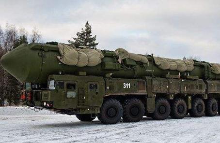 """發展核武強化特戰!普京為俄軍帶來強軍""""大禮包"""""""