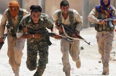 """美國在敘利亞培養""""邊境安全部隊"""" 惹火土耳其"""