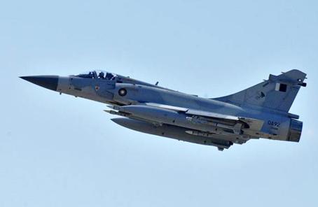 阿聯酋指責卡塔爾戰機試圖攔截其民航客機