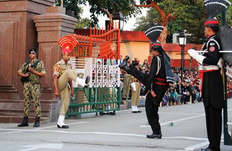 印計劃為邊防部隊增加15個營 大部分部署中印邊境