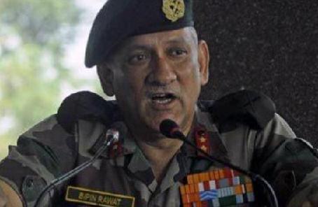 印巴再度邊境交火各有傷亡 印高官揚言要強硬反擊